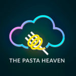 Himmlisch, leckere, Pasta